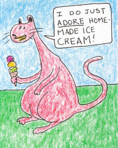 postcard-adoreicecream